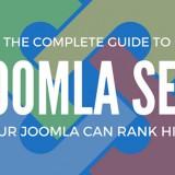 The Best Joomla SEO Guide